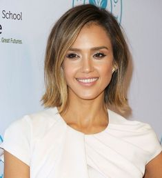 We can't get enough of Jessica Alba - such an impressive woman and mother