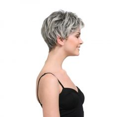NEW 926 PIXIE HAIRSTYLES FOR GREY HAIR | pixie hairstyles
