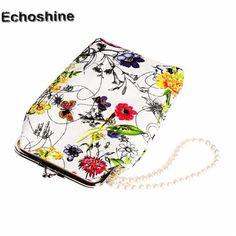 Women Retro Flower Small Wallet Hasp Purse Clutch Bag For 5.5 Inch Phone coin purse card holder gift wholesale bolsa feminine