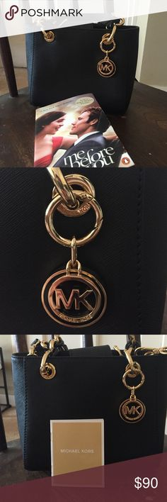 Michael Kors baby bag. Authentic the Authentic Michael Kors baby bag. Never use. suppper cute. Michael Kors Bags Mini Bags