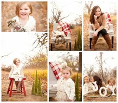 Christmas Mini Sessions for Military Families » Laura Fleming Photography Blog
