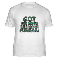 Got Swagger ? T-Shirt > The Artist's House