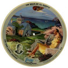 Vogue R710 b Picture Disc