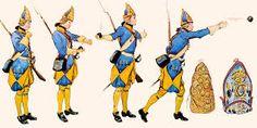 Image result for karolinsk uniform