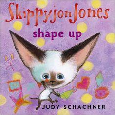 Skippyjon Jones shape up / Judy Schachner.