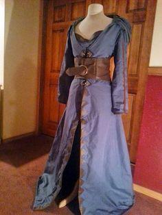 Kahlan amnell Legend of the Seeker dress