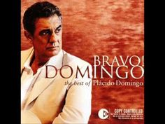 PLACIDO DOMINGO ''LA GOLONDRINA'' - YouTube
