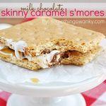 Just added my InLinkz link here: http://www.somethingswanky.com/skinny-desserts/