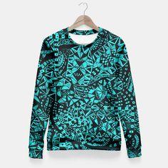 Toni F.H Cyan_Naranath Bhranthan2 #Sweater #Sweaters #Fittedwaist #shoppingonline #shopping #fashion #clothes #wear #clothing #tiendaonline #tienda #sudaderas #sudadera #compras #comprar #ropa #moda