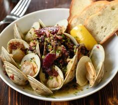 Newsday's food critics select the best places to eat on Long Island.