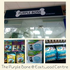 You can find lots of our products in The Purple Bone @ Eastwood Centre! #petsg #sgpets pets #sgdogs #sgcats #singaporepets #singaporedogs #singaporecats #thepurplebone #reinbiotech #barkingheads #barkingheadsuk #breedercelect #zukes #marujyouefuku #azmira #gexpet #purecrystalbowl #gexdog #gexcat