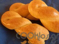 Εύκολα κουλουράκια πορτοκαλιού