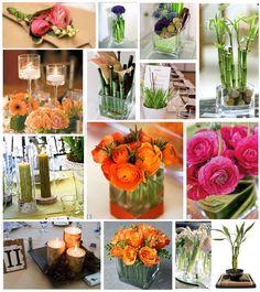 Simple DIY Centerpieces photo 640957-7