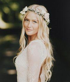 7 x de mooiste haartrends voor je bruiloft – NSMBL