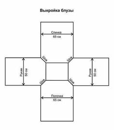 Крій селянської блузи Clothing Patterns, Dress Patterns, Sewing Patterns, Sewing Collars, Sewing Blouses, Fade Styles, Sewing Lessons, Pattern Drafting, Sewing For Beginners