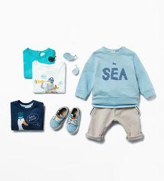 - Shop by look - Baby boy (3 months - 3 years) - KIDS | ZARA Turkey