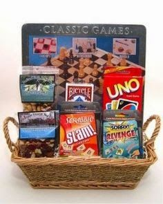 The Perfect One: Alternatives To Gift Baskets