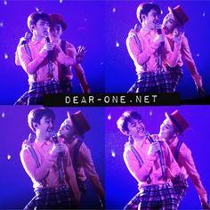 """Stop you two  . #exok #exo #kyungsoo #dokyungsoo #xiumin #minseok #kimminseok #xiusoo #minsoo #otp"