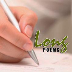 Long Poems
