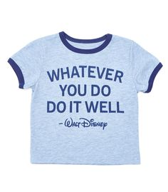 kids t-shirts have the best inspirational quotes