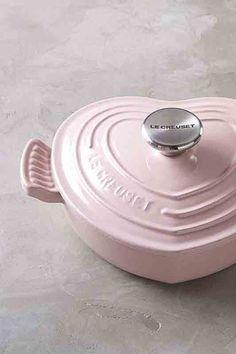 親手炮製情人節大餐必備:20 款愛意滿滿的心型廚具!