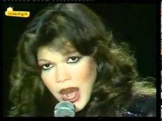 Angela Carrasco QUERERTE A TI  **  VIDEO DE ORO  ** 1979