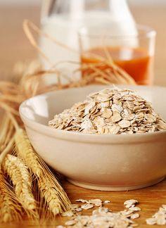 Zinkhaltige Lebensmittel gegen Pickel und Akne