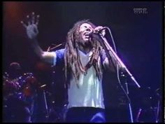 """Bob Marley """"Live At Dortmund, Germany"""" (Full Concert Footage And Audio) - YouTube"""