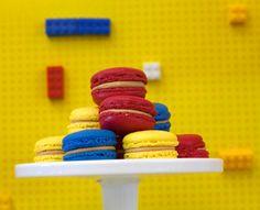 Lego_Party_Macarons