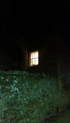 #57 – Light In The Window
