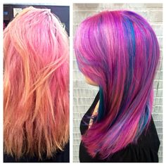 55 Best Manic Panic Color Crazy Images Hair Color Dyed