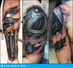 automail tattoo - Google Search