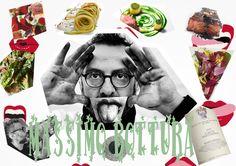 Massimo Bottura #food #chef #michelin #tasty #thetwinklingweek