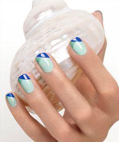 Luce el nail art más veraniego gracias a essie