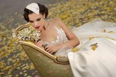 Os 50 vestidos de noiva mais incríveis do Brasil Image: 2