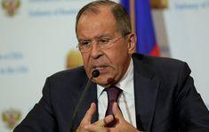 Sputnik Türkiye ///  Lavrov, Trump ile görüşmesinde ABD seçimlerine 'Rus müdahalesi' iddiasının ele alınmadığını söyledi