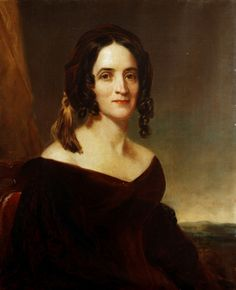 Sarah Childress Polk - James Polk's wife worked as the president's secretary without taking a salary, and forbid dancing and card playing the White House. Presidents Wives, American Presidents, American History, First Lady Of America, Us First Lady, Presidential Portraits, Presidential History, First Lady Portraits, American First Ladies