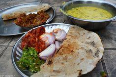 10 Most Popular Maharashtrian Dishes, Maharshtrian Cuisine