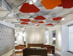 #design, #conforto, #estilo da #Knoll providenciados pela #esctinter no #brasil. #SaoPaulo #RiodeJaneiro