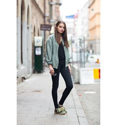 Signe Belfiore | Stockholm Streetstyle  #fashion #blogger #Swedish #StockholmStreetstyle #SigneBelfiore