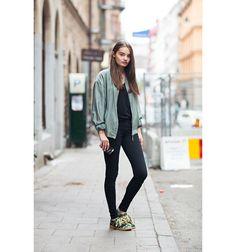 Signe Belfiore | Stockholm Streetstyle  #fashion #blogger #Swedish #StockholmStreetstyle #SigneBelfiore