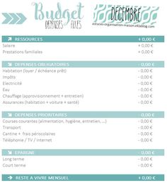 ✿ Simplify your finances with the express family budget! Family Budget, Home Budget, Faire Son Budget, Organization Bullet Journal, Importance Of Time Management, Budget Planer, Internet, Savings Plan, Budgeting Finances