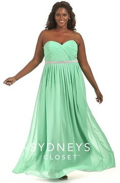 519c001e4a Purchase plus sized dresses for all occasions like weddings