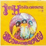 Jimi Hendrix Experience, The - Are You Experienced?