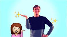 8 Emoji GIFs That Accurately Reflect Why British Singer George Ezra Is Boyfriend Material