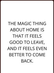 Home Quotes Best Quotes About Coming Home  Google Search  Quotes  Pinterest