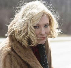 Eat me Cate (Posts tagged cate blanchett) Cate Blanchett Films, Cate Blanchett Carol, Gwyneth Paltrow, Celebs, Celebrities, My Girl, Beautiful Women, Portrait, Hair Styles