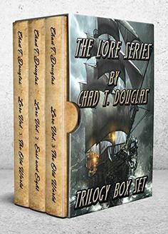 The Lore Series (Box Set): All 3 Books In One Volume by C...