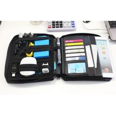 """Кейс сумка для планшета Rock Compact Multifunctional Tablet Folio от 7.0"""" до 8.0"""" дюймов"""