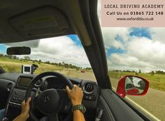 Driving Academy, Driving Instructor, Driving School, Enabling, Roads, Safety, Pride, Oxford, Stress